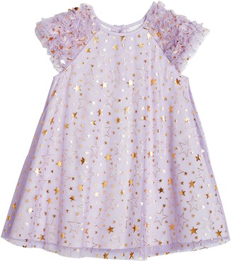 Pippa & Julie Star Party Dress