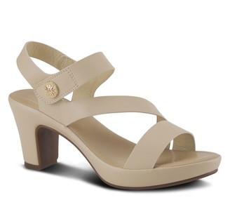 Patrizia Asymadade Women's Platform High Heel Sandals