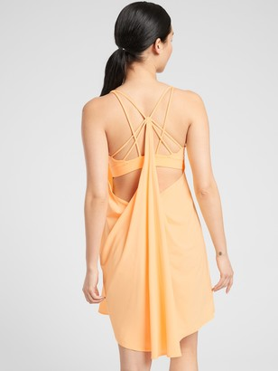 Athleta Solace Support Dress