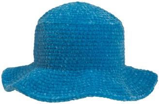 Huldra X Find Your California My Baby Blue Bucket Hat