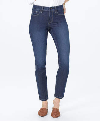 NYDJ Women's Denim Pants and Jeans HOLLYWOOD - Hollywood Wash Alina Skinny Jeans - Women