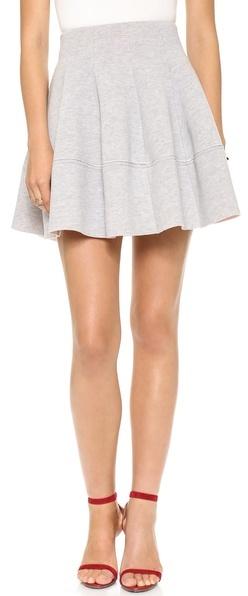 re:named Skater Skirt