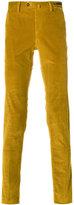 Pt01 velvet corduroy trousers