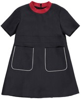 Marni Dress with Pockets Detail Edging
