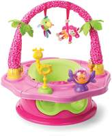 Summer Infant 3-Stage Super Seat Deluxe Island Giggles