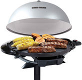 George Foreman 12+ Serving Indoor/Outdoor Electric Grill