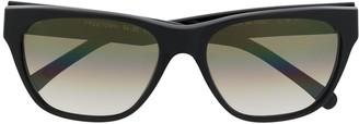 L.G.R Freetown square sunglasses