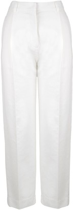 See by Chloe Waist Fit Trousers