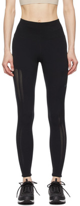 Nike Black Epic Luxe Run Division Leggings