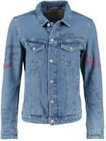 Jack and Jones JJIALVIN JJJACKET JOS Denim jacket blue denim