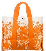 Hermes Cheval Surprise Beach Bag