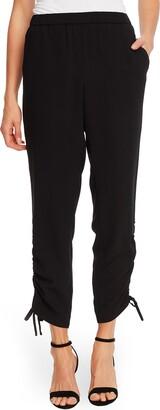 CeCe Side Ruched Pants