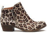 Sole Society Basel2 ankle bootie