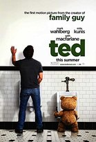 Ted 11 x 17 Movie Poster