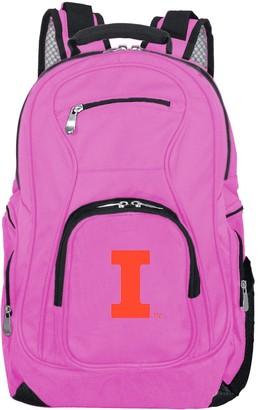 Mojo Illinois Fighting Illini Backpack