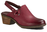 Teva Women's Foxy Clog Leather