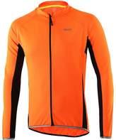ARSUXEO 6022 Men's Summer Long Sleeve Cycling Jersey