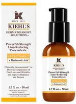 Kiehl's Powerful Strength Line Reducing Concentrate, 1.7 oz./50 ml