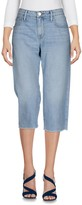 Frame Denim capris - Item 42614031
