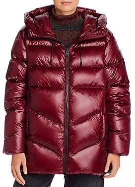 Woolrich Packable Birch Down Coat