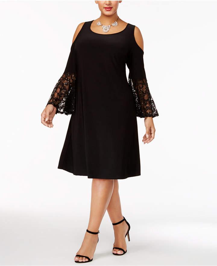 Black Evening Dresses Plus Size - ShopStyle