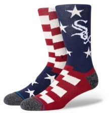 Stance Chicago White Sox Brigade Socks