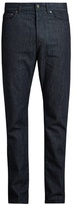 Bottega Veneta Straight-leg Striped Jeans