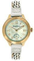 Tommy Bahama RELAX Women's 10018368 Waikiki Dream (Land) Analog Display Japanese Quartz Grey Watch