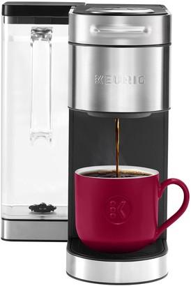 Keurig K-Supreme Plus Single-Serve Coffee Maker