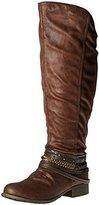 Jellypop Women's Marvel Harness Boot