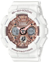 G-Shock S-Series Analog Digital Watch