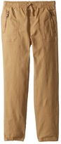 Polo Ralph Lauren Chino-Paneled Terry Jogger Boy's Casual Pants