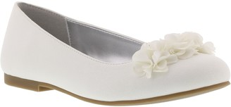 Kenneth Cole Reaction Vote Floral Flat