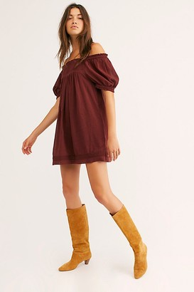 Free People Silent D Jaclyn Heel Boot by silent D at