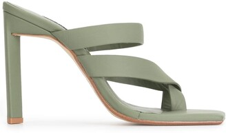 Senso Open Toe Sandals