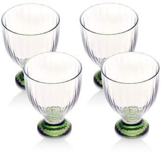 Villeroy & Boch Nature White Wine Glass, Set of 4