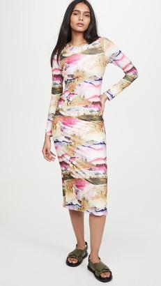 le superbe Kate's Desert Dress