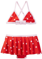 Kate Spade Polka Dot Two-Piece Swimsuit (Toddler & Little Girls)