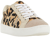 Dune Egypt Lace Up Trainers