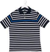 Ralph Lauren TEEN striped polo shirt