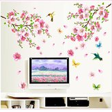 YPF Wall sticker Buggy Your living room sofa TV wall 110X120CM sticker