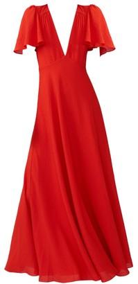 Fame & Partners Hazel Sunset Dress