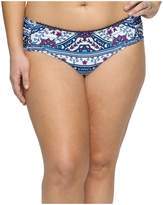 Becca by Rebecca Virtue Plus Size Inspired Hipster Bottoms
