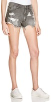 RES Denim Tiny Dancer Cutoff Shorts in Dio
