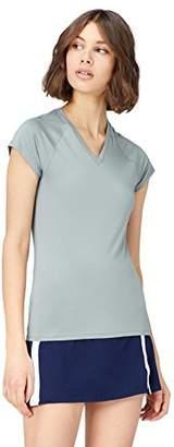 Active Wear Activewear Gym Tops For Women,Medium