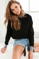 BDG Brittany Distressed Sweatshirt