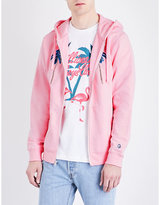 Billionaire Boys Club Space Beach Hotel cotton hoody