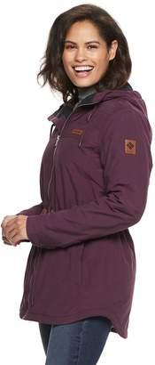 Columbia Women's Chatfield Hill Hooded Anorak Jacket