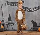 Pottery Barn Kids Halloween Leopard Costume, 4-6Y