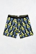 Urban Outfitters Alien Boxer Brief